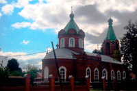 Старообрядческому Покровскому храму г. Ржев, пережившему страшные бои второй мировой войны, сегодня грозит варварская реконструкция
