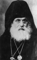 Саратовский архиепископ Никола (Позднев)